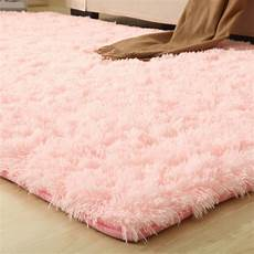 9 colors solid rugs pink puple carpet thicker bathroom non