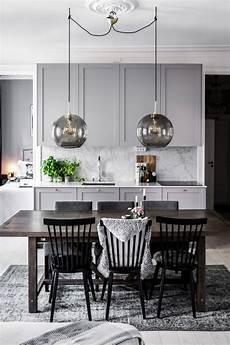 elegant scandinavian dining room designs that will