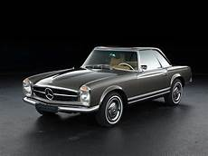 1963 mercedes sl pagode 230 sl pagode classic