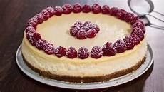 cheese cake receipt classic cheesecake recipe youtube