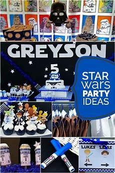 755 best images about birthday party ideas pinterest star wars party themed birthday