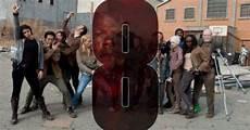 The Walking Dead Twd Season 8 Premiere Will Be Its