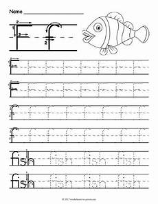 letter f tracing worksheets for preschool 23592 free printable tracing letter f worksheet with images letter tracing printables letter