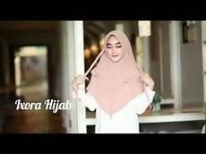 Model Jilbab Serut Modern Terbaru 2018 By Ixora