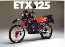 aprilia etx125