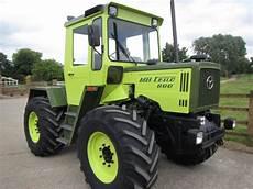 mb trac 800 kaufen mercedes mb trac 800 1989 7 286 hrs parris tractors ltd