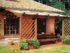 tettoia per giardino barsotti legnami vendita pergole tecniche pergolati in