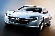 Rumores De Un Opel Gt 2018 191 A La Tercera Ir 225 La Vencida