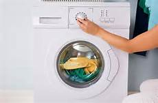 Waschmaschine Reinigen 5 Geniale Hausmittel Mit Anleitung