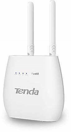 tenda 4g680 3g 4g 300mbps wireless n300 4g lte and volte router