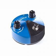 fuzz minis jim dunlop ffm1 silicon fuzz mini distortion pedal