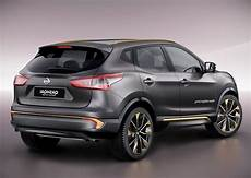 2018 Nissan Qashqai Photos New Suv Price