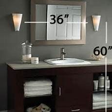 scones vs over mirror lights home decoration club