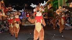 mousesteps weekly 78 mickey s very merry christmas party overview tips 2013 magic kingdom