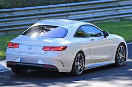 2018 Mercedes Benz SL Will Be AMG Engineered 2  Autocar