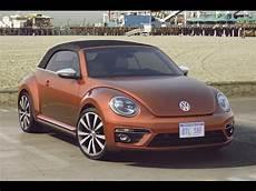 2016 New Volkswagen Beetle Cabriolet Wave 2015