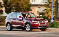 2011 Bmw X3 Drive Motor Trend