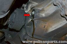 how to replace transmission filler tube 1989 porsche porsche 944 turbo transmission oil change 1986 1991 pelican parts diy maintenance article
