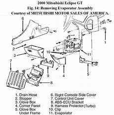 auto air conditioning repair 2011 mitsubishi galant transmission control 2000 mitsubishi eclipse engine diagram embly mitsubishi auto wiring diagram