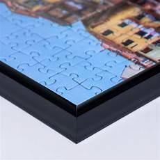 cornici per puzzle ravensburger mira cornice per puzzles in plastica per 100 fino a 500