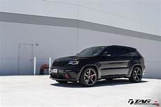 tuning jeep grand srt8 side