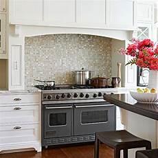 Tile Backsplash Ideas For The Range
