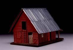 Dream Job For Woodworker Unusual Bird House Plans