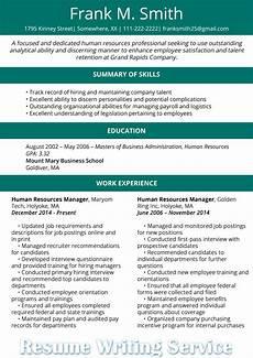 8 astonishing exles of resume summary 2019 resume