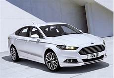 Ford Mondeo Neu - 2013 new ford mondeo
