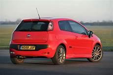 fiat punto evo hatchback 2010 2012 features equipment