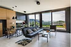 characteristics of modern interior design style cowhide