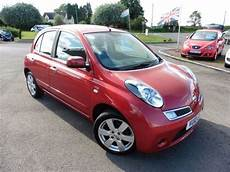 Nissan Micra N Tec 2010 In Chepstow Monmouthshire