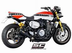 s1 muffler yamaha xjr 1300 2015 2016 racer