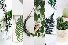6 kreative ideen f 252 r pflanzen deko schereleimpapier diy