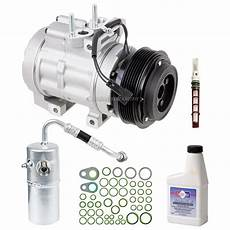 repair voice data communications 2008 lincoln mark lt electronic valve timing ac compressor w a c repair kit for ford f 150 v8 lincoln mark lt 2006 2008 csw ebay