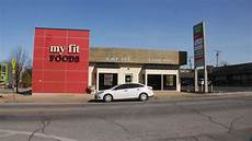 Tulsa My Fit Foods Locations Unexpectedly