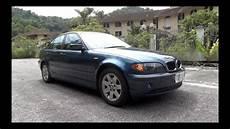 Bmw 318i E46 - 2002 bmw 318i 2 0 e46 start up vehicle tour and