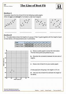 worksheets for ks3 18569 pin on maths