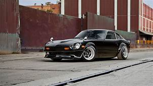 Nissan Datsun 240Z Wallpapers HD  PixelsTalkNet