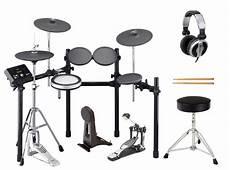 yamaha dtx532k compact e drum set komplettset 1 hocker