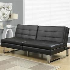 chair futon monarch specialties inc futon chair reviews wayfair