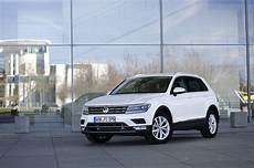 2017 Volkswagen Tiguan City Test A Weekend In Berlin