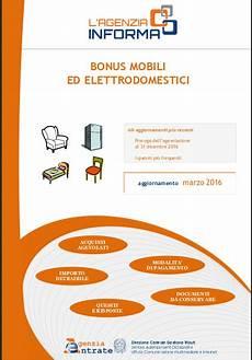 agevolazione acquisto mobili guida al bonus mobili ed elettrodomestici agevolazione in