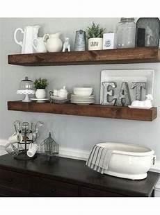 mensole per cucina mensola da cucina in legno massello effetto rustico colore