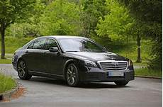 2017 Mercedes S 500 E To Get Wireless Charging Autocar