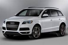 Audi Q7 2015 by 2015 Audi Q7 New Car Review Autotrader