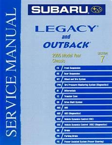 online car repair manuals free 2005 subaru outback free book repair manuals subaru books manuals from books4cars com