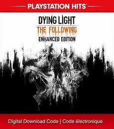 ps4 dying light the following enhanced edition download walmart canada