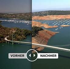 zerstörte natur vorher nachher usa tausende leiden unter d 252 rre in kalifornien welt