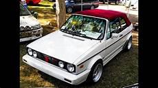 Vw Golf Mk1 - vw mk1 golf cabriolet 0 100